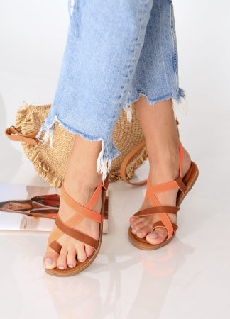 Sandale joase cu barete1