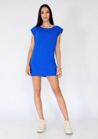 Bluza tip rochie,fara maneca.5