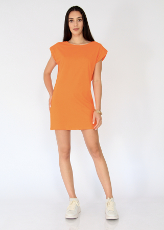 Bluza tip rochie,fara maneca.8