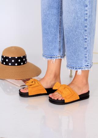 Papuci funda piele intoarsa3