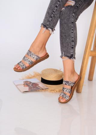 Papuci benzi elastice1