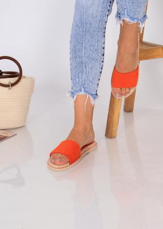 Papuci talpa imitatie pluta2