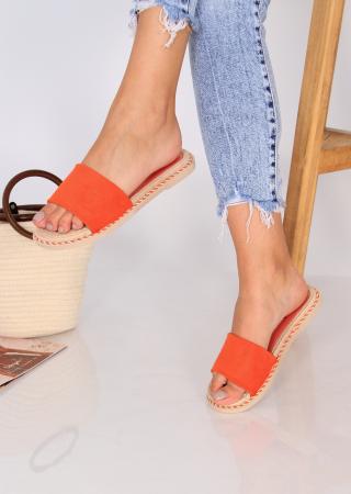 Papuci talpa imitatie pluta0