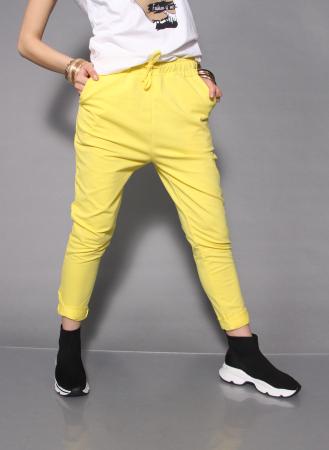 Pantaloni trening simplu5