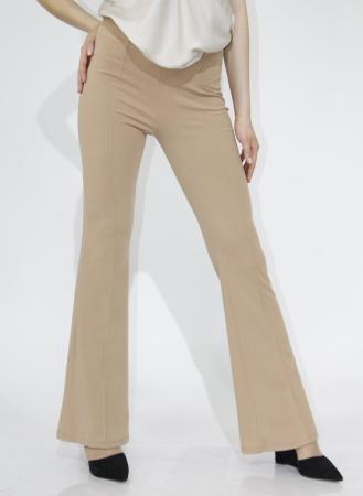 Pantaloni evazati3