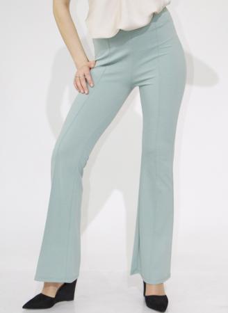 Pantaloni evazati4