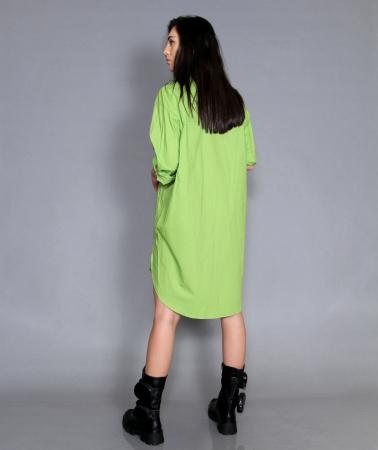 Geaca fas si camasa lunga. [4]