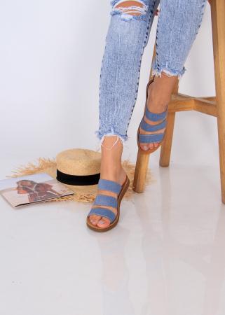 Papuci benzi elastice8