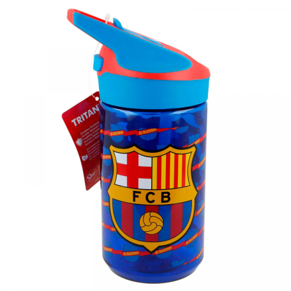 Sticla din tritan F.C Barcelona, 480ml 0