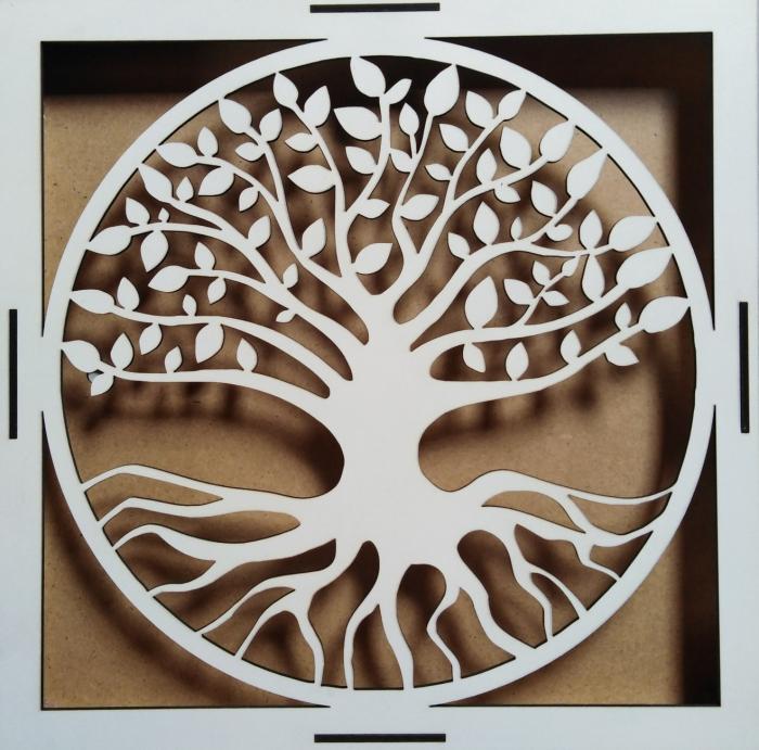 Blanc copacul vietii [0]