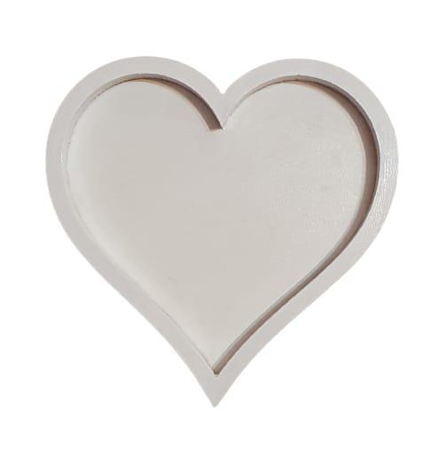 Blanc inima [0]