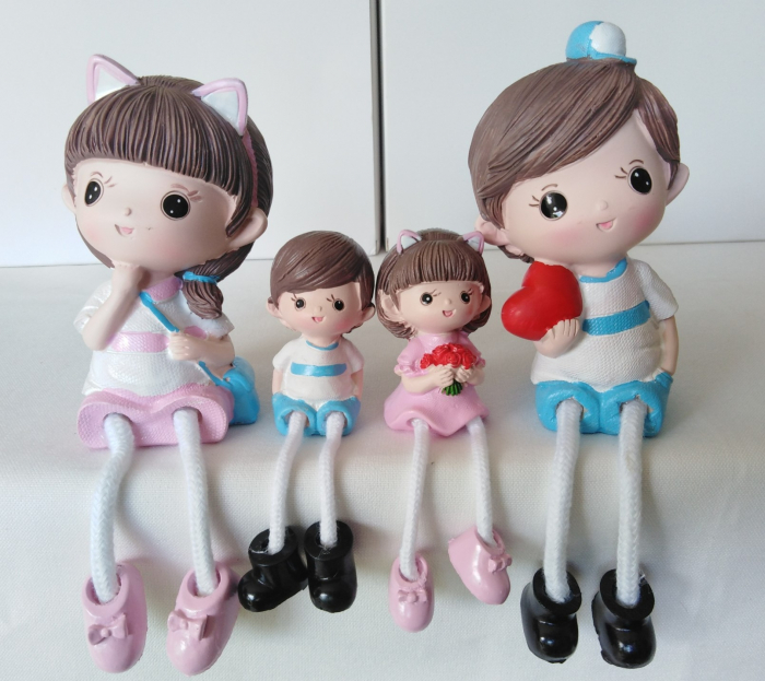 Miniaturi familie [0]
