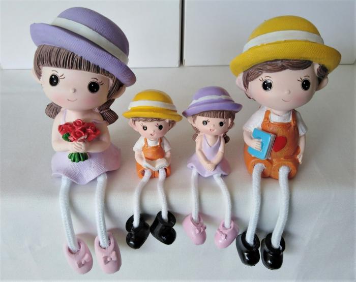Miniaturi familie [2]