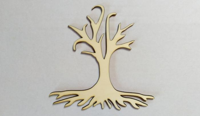 Tulpina pom 15cm [0]