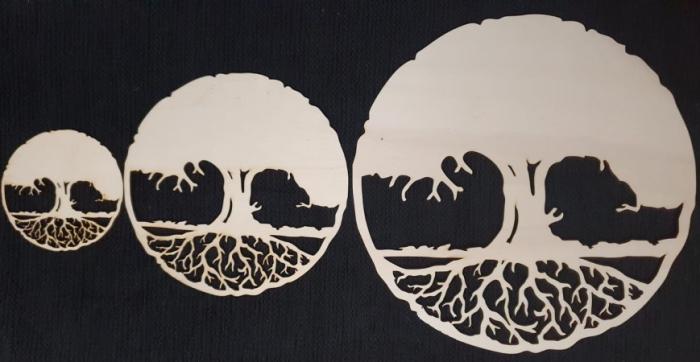 Copacul vietii simplu [0]