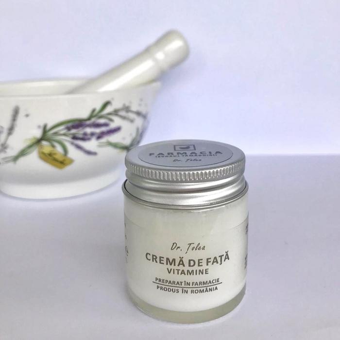 Crema de fata cu vitamine [1]