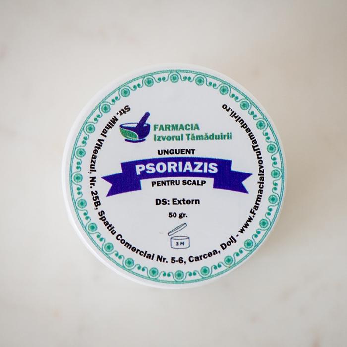 CREMA UNGUENT psoriazis scalp [1]