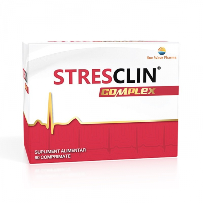 STRESCLIN COMPLEX [0]
