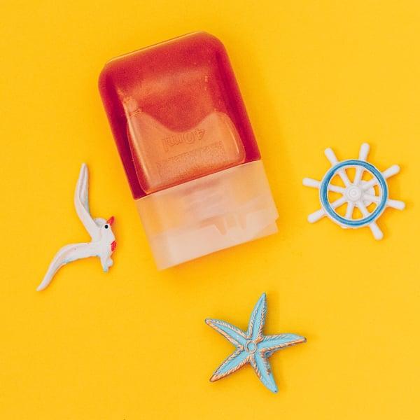 Travel kit pentru ingrijire si plaja [3]
