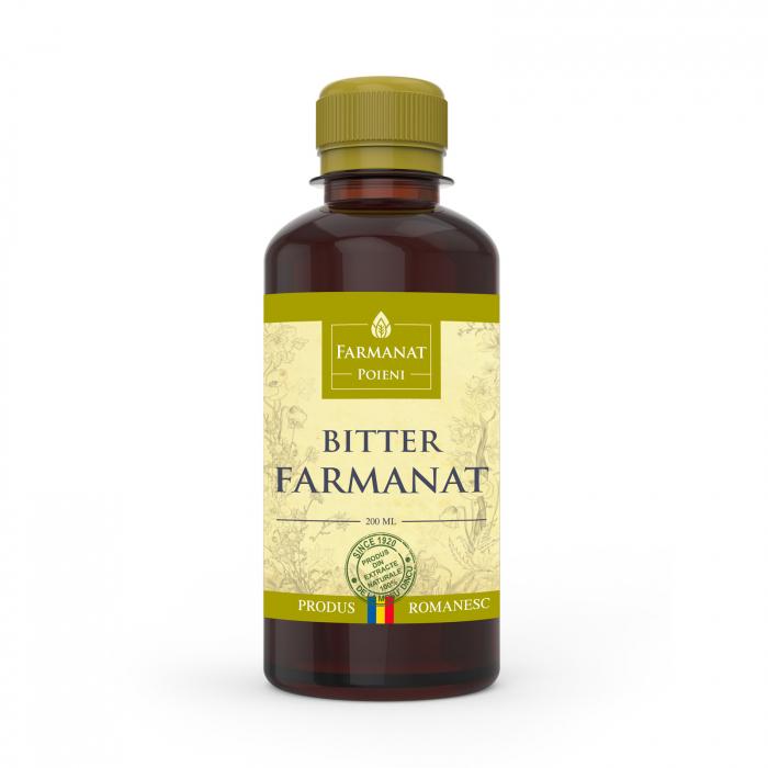 Bitter Multi-plant Farmanatpoieni - 200ml [0]