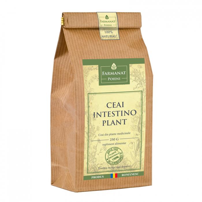 Ceai intestino-plant (pentru boli de tranzit intestinal, hemoroizi) - 250g [0]