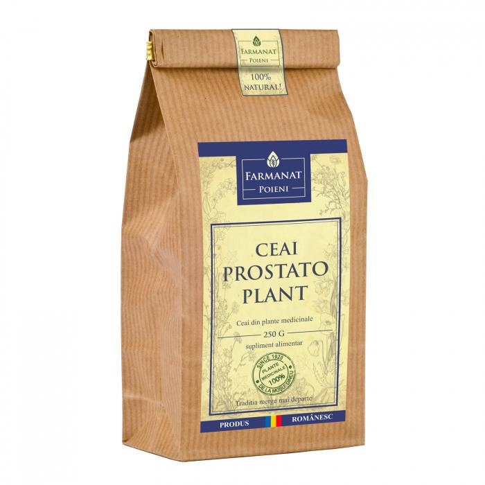 Ceai prostato-plant (pentru afectiuni ale prostatei) - 250g 0