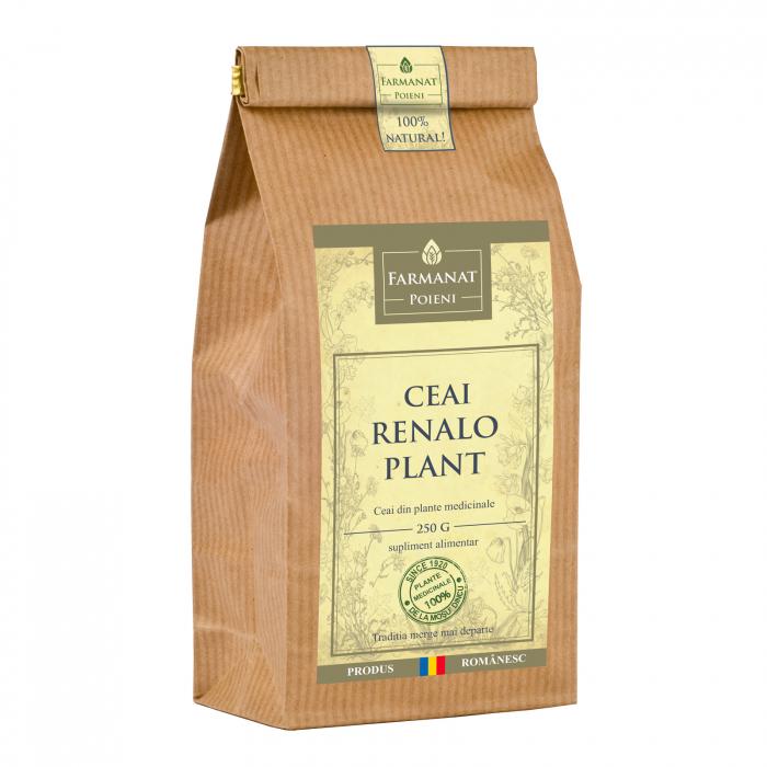 Ceai renalo-plant (pentru afectiuni renale) - 250g [0]