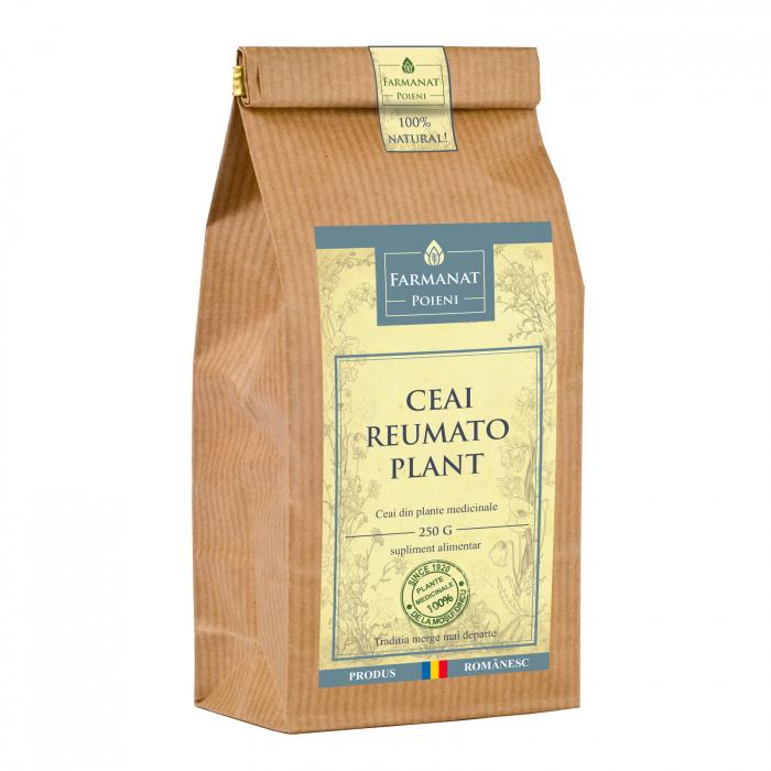 Ceai reumato-plant (pentru afectiuni reumatice, guta) 0