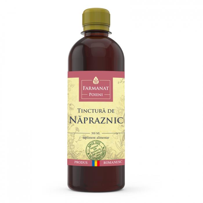 Tinctura de Napraznic - 500ml 0