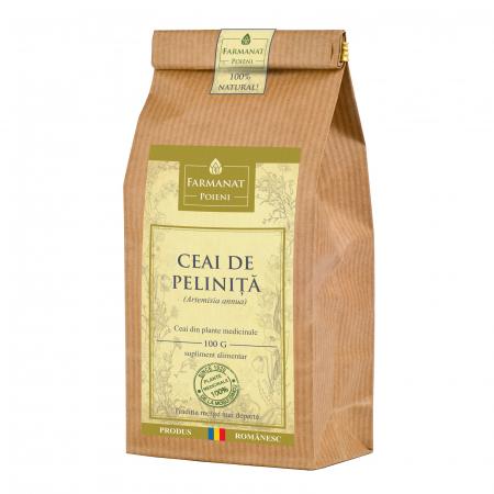 Ceai de Pelinita - 100g [0]