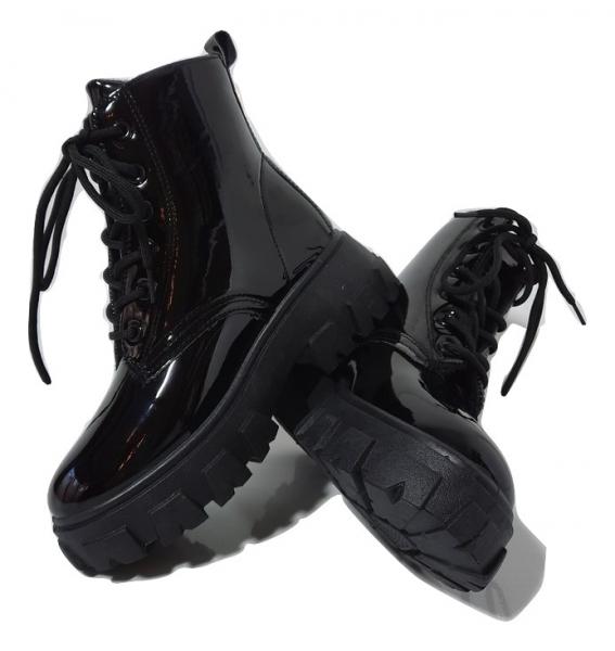 Incaltaminte Fashion Black 0
