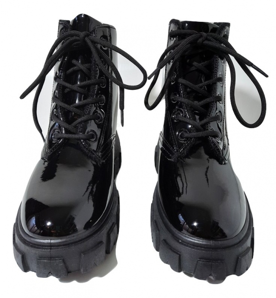 Incaltaminte Fashion Black 1