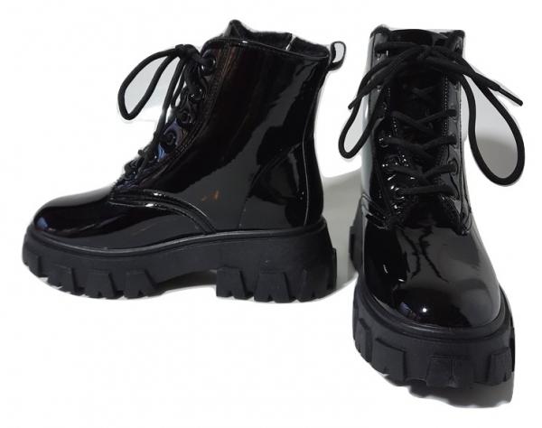 Incaltaminte Fashion Black 2