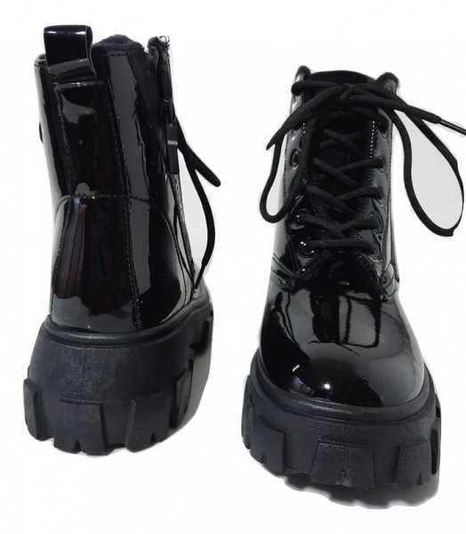 Incaltaminte Fashion Black 3