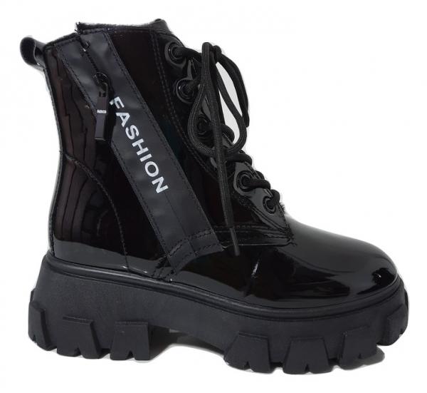 Incaltaminte Fashion Black 5