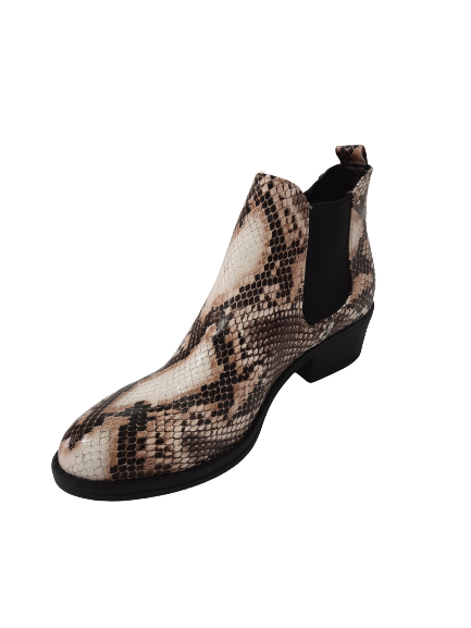 Incaltaminte Flora Snake 3