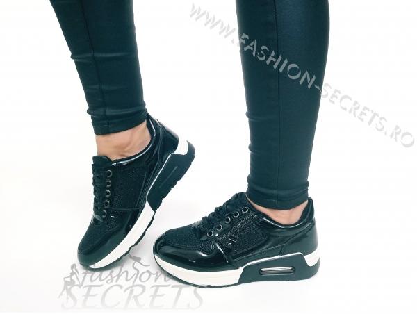 Incaltaminte Black Fashion  - Pantofi Sport 1