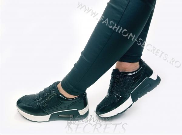 Incaltaminte Black Fashion  - Pantofi Sport 2