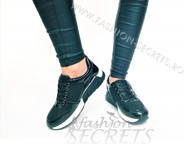 Incaltaminte Black Fashion  - Pantofi Sport 0