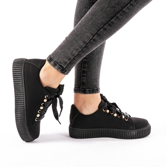 Incaltaminte Black Pearl - Pantofi Sport 2