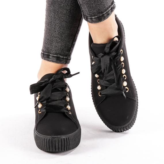 Incaltaminte Black Pearl - Pantofi Sport 0
