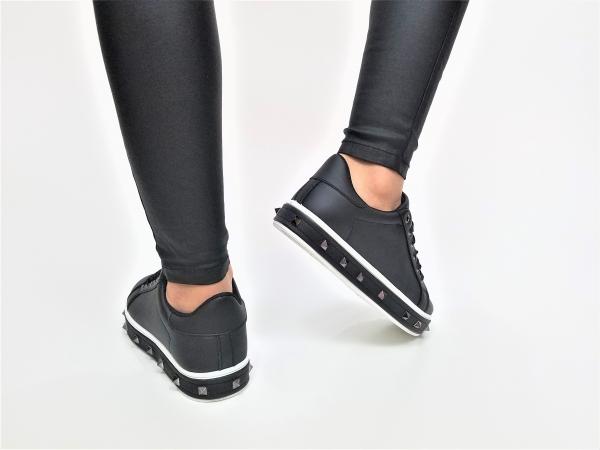 Incaltaminte Black Bonny - Pantofi Sport [3]