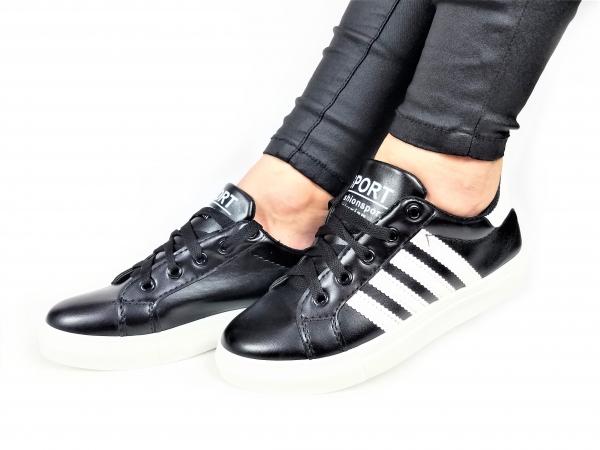 Incaltaminte Black Superstar - Pantofi Sport [1]