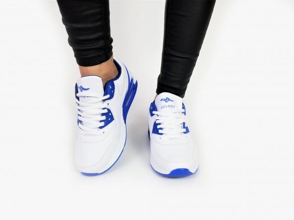 Incaltaminte Blue Sport - Pantofi Sport 0