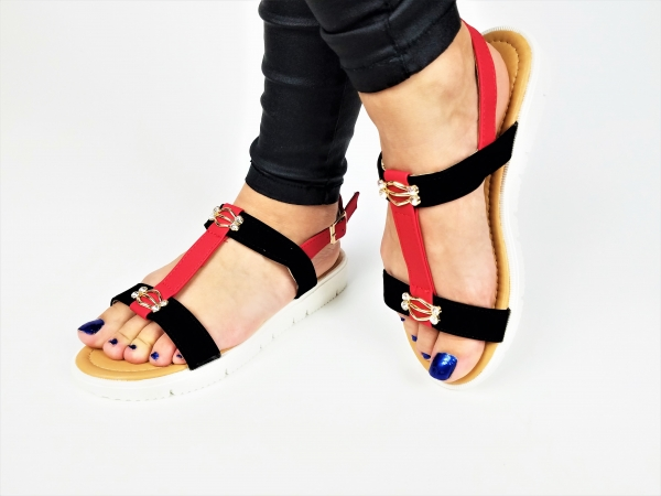 Incaltaminte Diamond - Sandale [1]