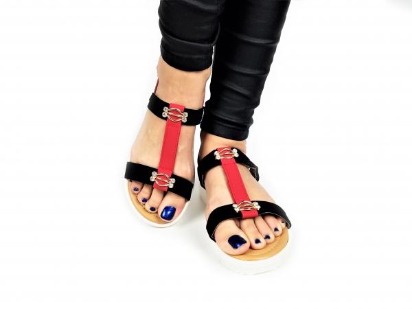 Incaltaminte Diamond - Sandale [4]