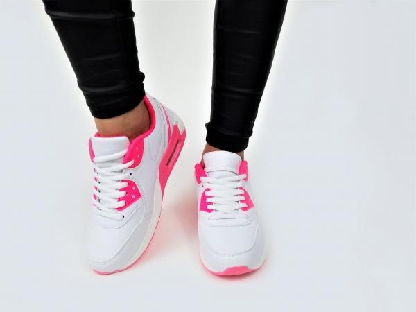Incaltaminte Pink Sport - Pantofi Sport [1]