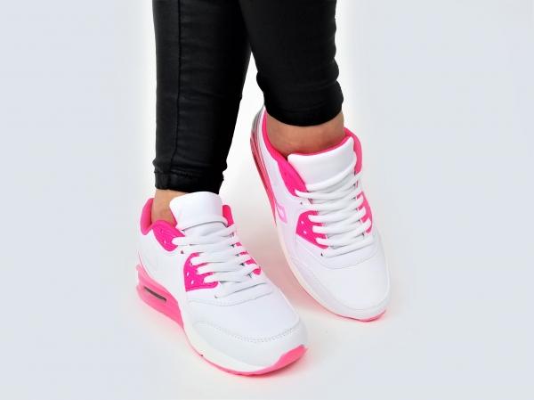 Incaltaminte Pink Sport - Pantofi Sport [0]