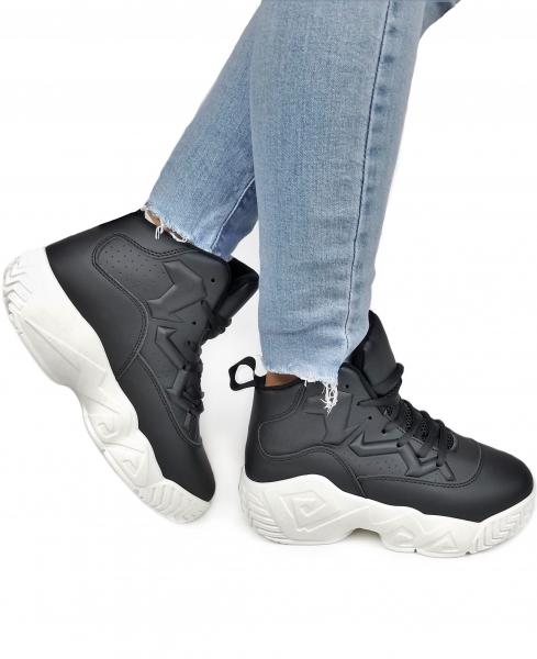 Incaltaminte Adonia - Pantofi Sport [0]