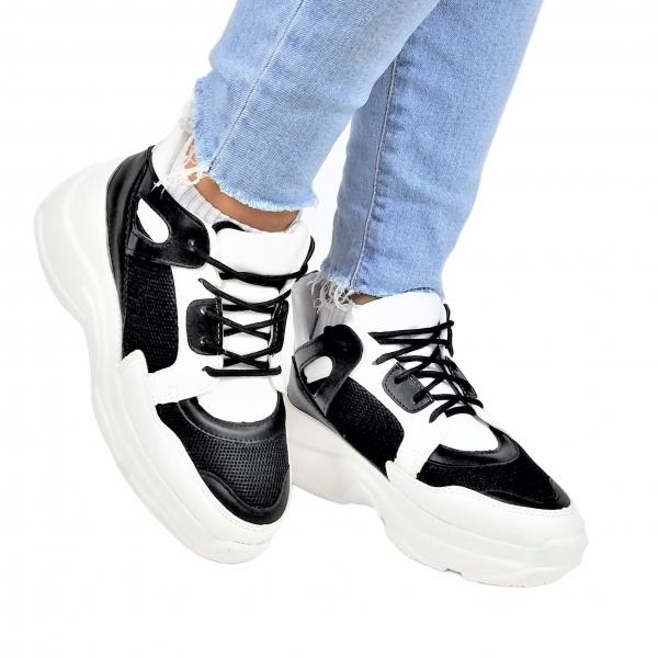 Incaltaminte Agnes - Pantofi Sport 1